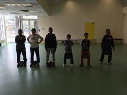 Kids Freestylers - Freestyle Energy