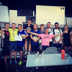 Freestyle Energy - Denmark Cup 2014
