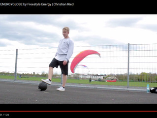 EnergyGlobe Review by Christian Ried