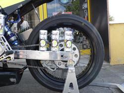 Freestyle Energy - T. Furlan's Moto