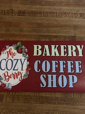 The Cozy Berry