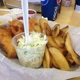 Rocky Mountain Seafood