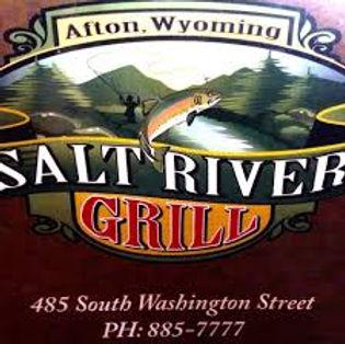 Salt River Grill