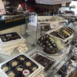 Star Valley Chocolates & Nougat