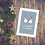 To my Daughter and her Partner Christmas Card Snowmen Design