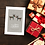 To my Son and his Boyfriend Reindeer Christmas Card Design LGBT