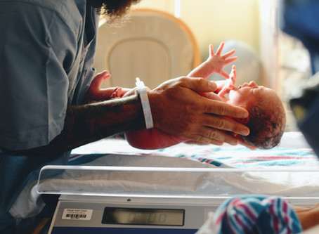 Emergency C-Section: Products to Make Recovery Easier