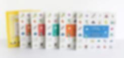 Baby Record Book Range