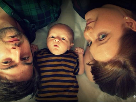 Photography tips for Toddlers and Young Children