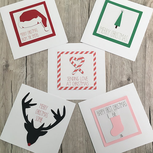 Greetings cards - Christmas card bundle
