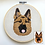 Thumbnail: Custom Pet Embroidery
