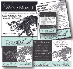 ColorSmith Collage