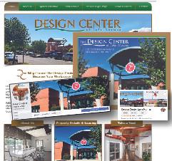 Design Center Collage