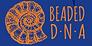BEADED D・N・A ロゴ
