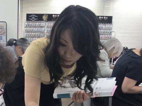 0013:ビーズラジオ タコ釣り名人?富山で活躍するデコアーティスト 角谷美帆さんです