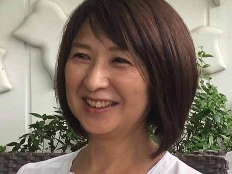 0017:ビーズラジオ ゲストはNIZIUが大好き!!堤祥子さん