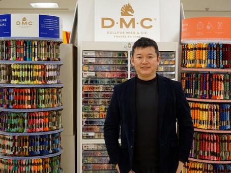 0006:DMC JAPAN 小山田社長とのラジオ収録!!渋谷西武A館7階特設スタジオから