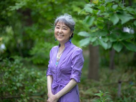 0012:ビーズラジオ 今回のゲストは「和田圭子」さん。大阪のおばちゃんが世界コンテストへ
