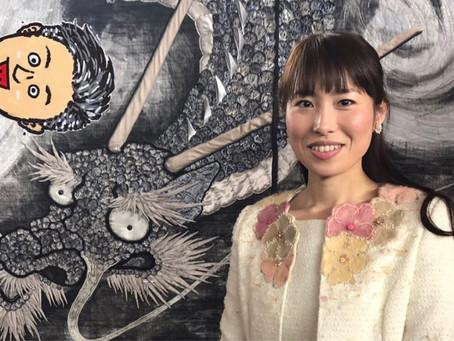 0027:ビーズラジオ 今回のゲストはビーズ・デコ刺しゅうの米永真由美さんです