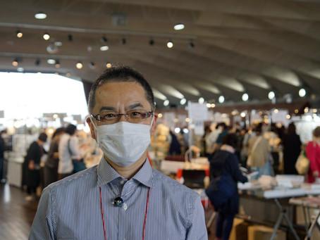 0051:ビーズラジオ49回 ビーズアートショーを立ち上げた宮本恭庸さん