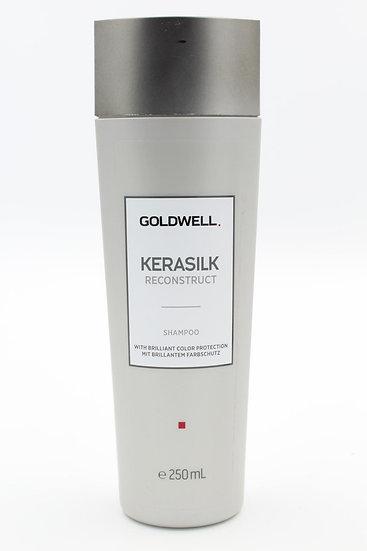 Восстанавливающий шампунь GOLDWELL KERASILK RECONSTRUCT (250 мл)