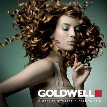 Окрашивание Goldwell