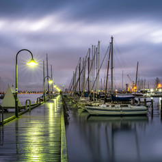 Ferguson Street Pier, Williamstown VIC