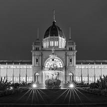 Royal Exhibition Building, Carlton VIC