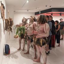 Exhibition launch - Koorie Heritage Trust