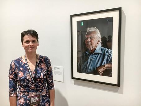 National Photographic Portrait Prize 2018