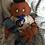 "Thumbnail:  18"" Bouncy babies"
