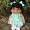 "Thumbnail: 12"" toddler doll / 18"" toddler doll"