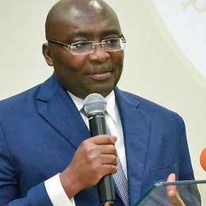 Free SHS hinges on barrier-free access — Vice-President