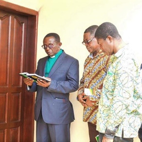 Prempeh College 1976/1978 Year Group supports alma mater