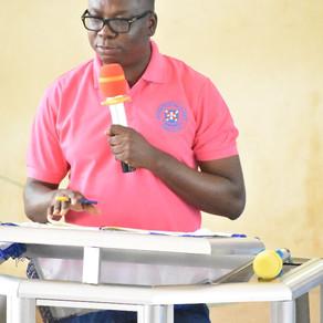 Leverage Free SHS to turn your destiny around - Dr Boako
