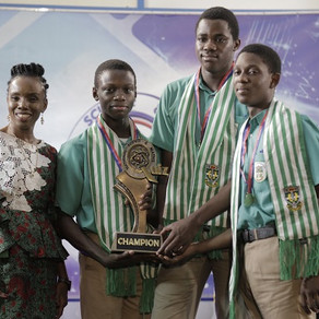 2020 NSMQ in danger as schools complain of inadequate funds