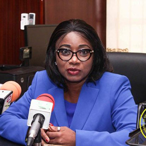 All schools to benefit from school feeding programme - Gender Minister