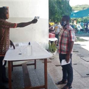 Academic work begins in tertiary institutions