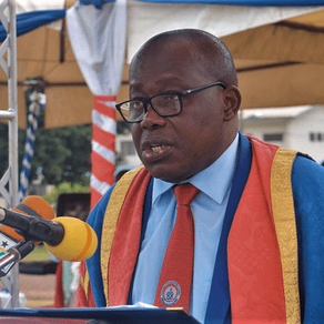 University of Education, Winneba admits more females