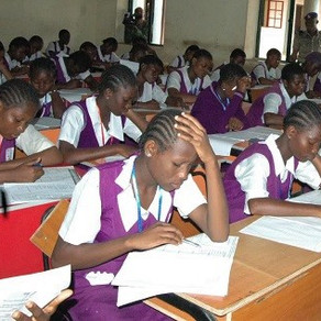 12 Pregnant Girls and 7 Nursing mothers completed their BECE in Akontombra District (Western North)