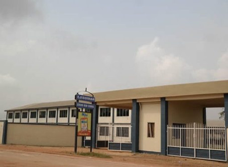 7 Ejisuman students sacked from boarding house over sexual innuendos video