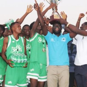 GES Instructs KETABUSCO To Return Items Won At 2020 Sprite Ball
