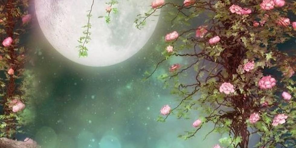 Magick Meditation: Enchanted Manifesting