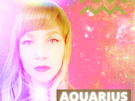 AQUARIUS MAGICK ALL 2021