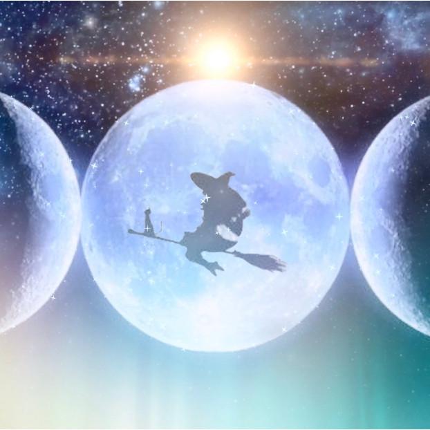 All Hallows Eve Full Moon Magick, Astrology & Akashic Healing Attunement