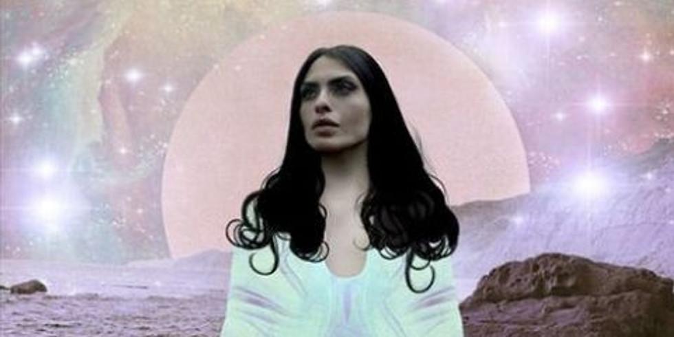 Cancer Full Moon Lunar Eclipse & Saturn-Pluto Conjunction: Sacred Ceremony + Grace, Reiki & Crystal Elixir Magick