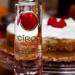 Ciroc Cheesecake