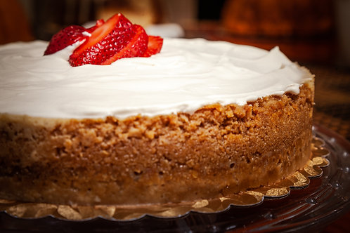 Classic Cheesecake (Multiple Flavors)