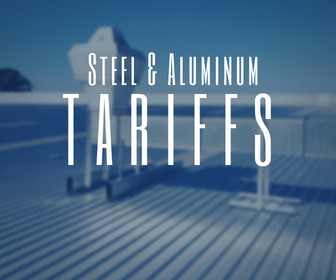 The State of Steel and Aluminum Tariffs in 2020