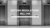Bill 148: Ontario Elevator Contractors Face New Regulatory Challenge